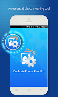 Duplicate Photos Fixer Pro Screenshot