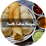 10000+ South Indian Recipes Free Icon