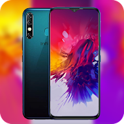 Wallpapers For Infinix Hot 8 Lite Wallpaper