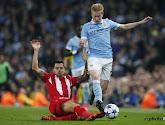 Kevin De Bruyne doet het voor Manchester City,