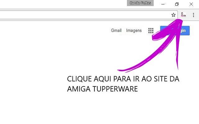 Amiga Tupperware