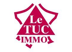Logo de LE TUC NYONS