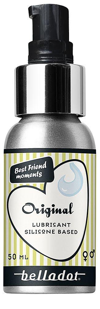 Belladot original silikon 50ml Personal lubricant