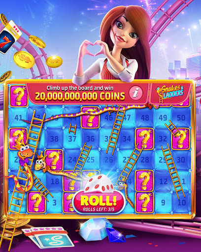 Slotomaniau2122 Free Slots: Casino Slot Machine Games 6.11.0 screenshots 4