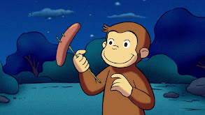 Camping With Hundley; Curious George vs. the Turbo Python 3000 thumbnail