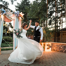 Wedding photographer Margarita Biryukova (MSugar). Photo of 29.01.2019