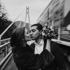 Bryllupsfotograf Aleksandra Remez (remezphoto). Bilde av 21.02.2016