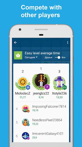 Minesweeper - classic game  screenshots 4