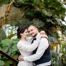 Pulmafotograaf Natalya Zakharova (smej). Foto tehtud 21.07.2018