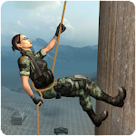 US Army Training Courses - Special Forces Icon