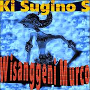 Wayang Kulit Ki Sugino S: Wisanggeni Murco