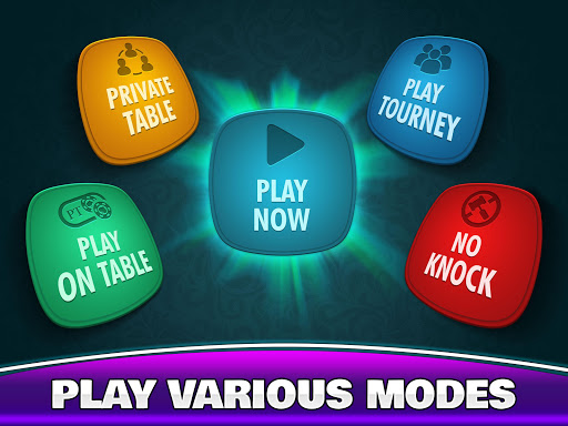 Tonk Online - Multiplayer Card Game For Free screenshot 12