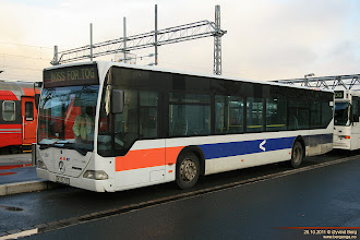 Photo: #0208: DK 71738 ved Oslo S, 28.10.2011.