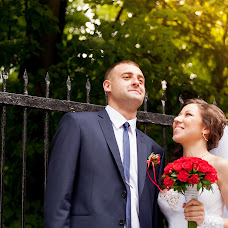 Wedding photographer Oleg Gordienko (Olgertas). Photo of 05.09.2014