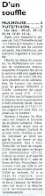 Photo: 11-12-2011 L'ASVB perd à nouveau au tie-break à Mulhouse