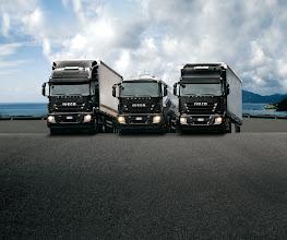 Photo: IVECO New Stralis by Fandos Auto Trader Used and New Trucks. Teruel, Spain. / Nuevo IVECO Stralis por Talleres Fandos, camiones nuevos y usados en Teruel,  España