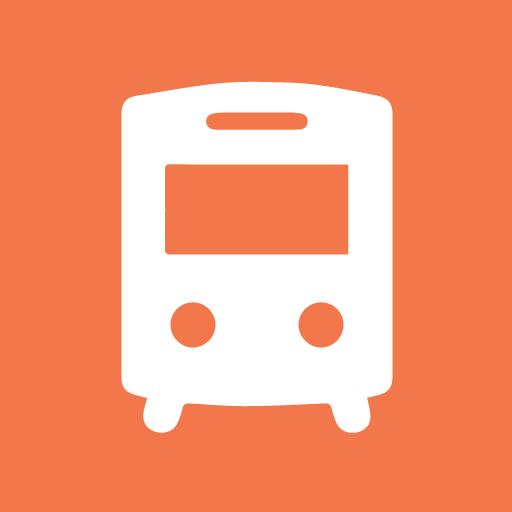 南京地铁路线图 交通運輸 App LOGO-硬是要APP