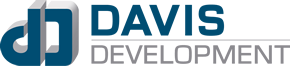 Davis Development Logo