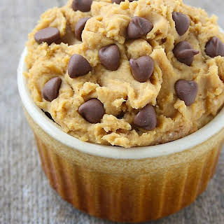 Healthy No Bake Cookies With Peanut Butter Recipes.