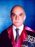 Prof. Dr. Şevket Güngör ŞATIROĞLU