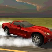 Extreme Nitro Coupe Car Driver