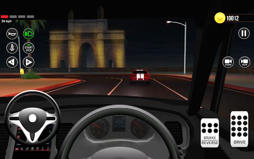 Driving Academy u2013 India 3D apktram screenshots 12
