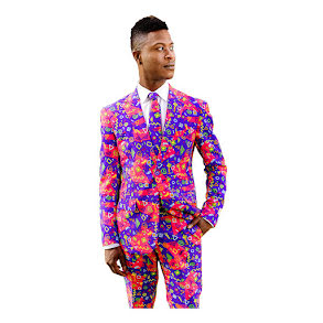Opposuit, the fresh prince