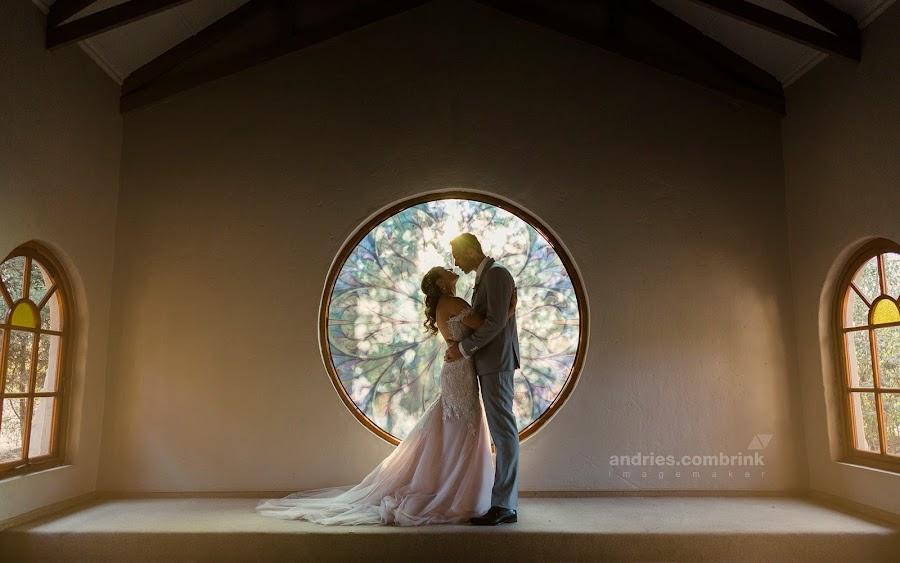 ช่างภาพงานแต่งงาน Andries Combrink (Andries) ภาพเมื่อ 17.12.2018