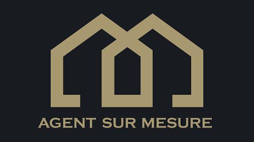 Logo de AGENT SUR MESURE