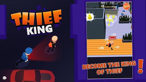 Thief King screenshot 8