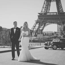 Wedding photographer Stanislav Stratiev (stratiev). Photo of 07.02.2018