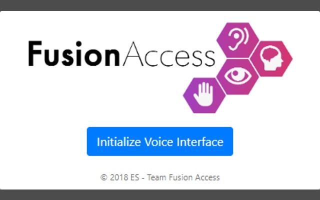 Fusion Access