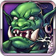 Bloody Orcs icon