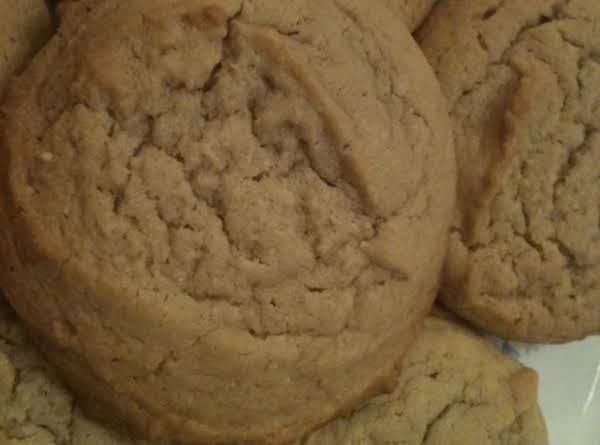 Cashew Butter Cookies Recipe