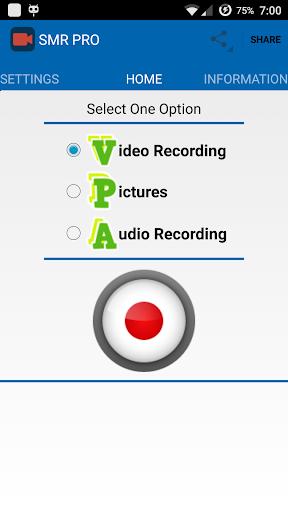 揭秘媒体录像机 - FREE
