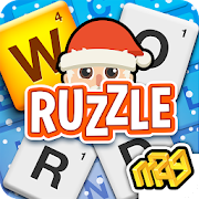 Ruzzle Free Varies with device