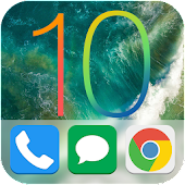 Launcher for IOS 10