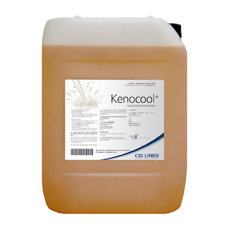 Spendopp/spray Kenocool