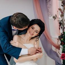 Wedding photographer Alena Franc (Franz). Photo of 03.02.2017