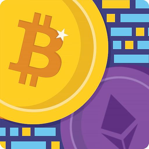 Bitcoin Flip - Bitcoin Trading APP Icon