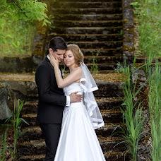 Wedding photographer Svetlana Naumova (svetlo4ka). Photo of 06.06.2017