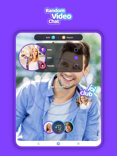 Joi - Video Chat screenshot 11