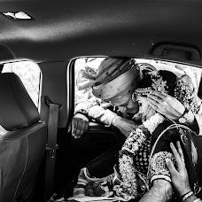 Свадебный фотограф Manish Patel (THETAJSTUDIO). Фотография от 02.05.2019