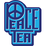 Logo of Peace Green Tea Can