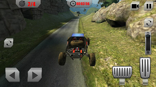 Extreme Off Road Racing 1.2 screenshots 3