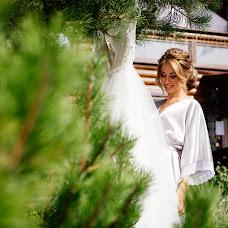 Wedding photographer Vyacheslav Samosudov (samosudov). Photo of 15.08.2018
