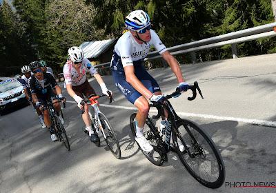 """""""Ik denk dat het de eerste keer was sinds de Giro van 2018"""": Froome reageert nadat hij zowaar ten aanval trekt"""