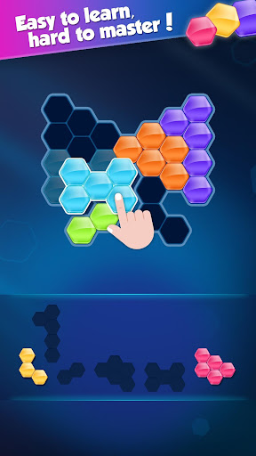 Block! Hexa Puzzleu2122 20.0903.09 screenshots 2