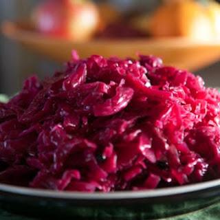 Easy, Healthy Sauerkraut