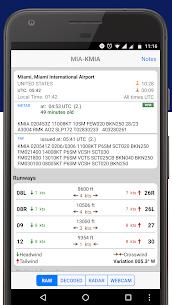 PilotWeather Premium (Paid) 1